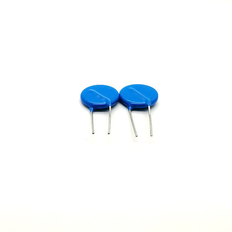 Precise Mov Protection Device / High Voltage Varistor For Noise Cancellation Circuits